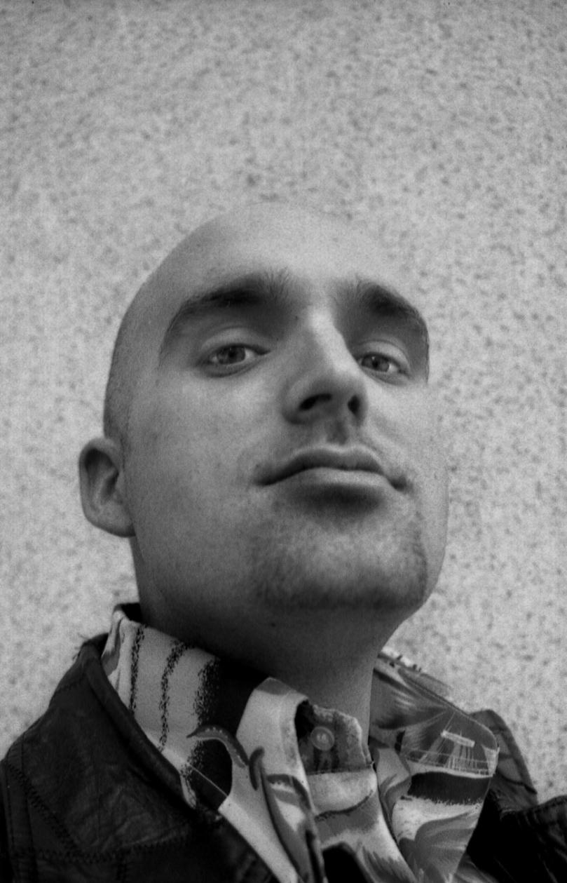 Shane Meadows, filmaker